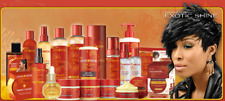 CREME OF NATURE ARGAN OIL - FULL RANGE  *SAME DAY DISPATCH*