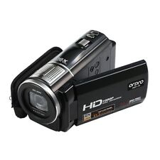 Ordro HDV - F5 3 inch Touch Screen 24MP Digital Video Camera 16X Zoom Camcorder