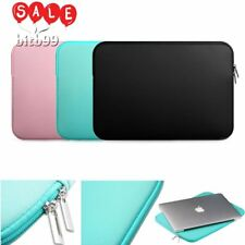 "Laptop Sleeve Case Carry Bag Notebook For Macbook Air/Pro/Retina 11/13/15"" A"