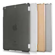 FUNDA RECUBIERTA DE GOMA PARA APPLE IPAD AIR CASE HARD GOMA PRÁCTICA CARCASA