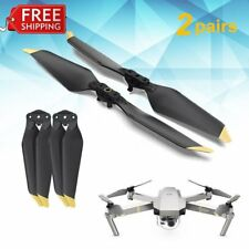 4pcs Propellers for DJI Mavic PRO 8331 Quick-Release Propeller Low-Noise AQ
