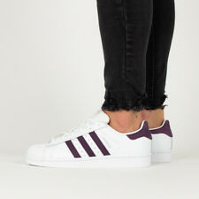 SCARPE DONNA SNEAKERS ADIDAS ORIGINALS SUPERSTAR [B41510]