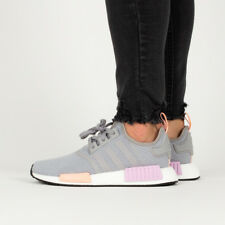 SCARPE DONNA SNEAKERS ADIDAS ORIGINALS NMD_R1 [B37647]