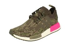 Adidas Originals Nmd_R1 Pk Mens Running Trainers BZ0222 Sneakers Shoes