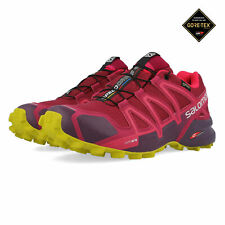 Salomon Womens Speedcross 4 GORE-TEX Trail Running Shoes Trainers Sneakers