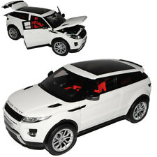 Land Rover Range Rover Evoque 3 Türer Weiss Ab 2011 1/18 GTA Welly Modell Auto..