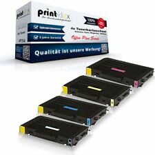 4x Premium Cartucho de Tóner para Xerox 106R00680-106R00684 Set-Office Plus