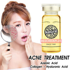 ACNE Treatment Dark Spots Scar Serum with Azelaic acid Collagen Hyaluronic Acid