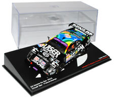 Lister Storm 24h Spa Francorchamps 2003 1/43 Ixo by Altaya Modell Auto mit ode..