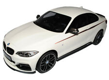 BMW 2er F22 M235i M Performance Coupe Weiss Ab 2013 Nr 711 1/18 GT Spirit Mode..