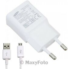 SAMSUNG CARICABATTERIE ORIGINALE EP-TA20 FAST CHARGING CON CAVO EP-DG925 000431A