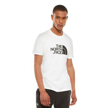 MEN'S T-SHIRT SNEAKERS THE NORTH FACE EASY TEE [T92TX3FN4]