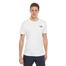MEN'S T-SHIRT SNEAKERS THE NORTH FACE SIMPLE DOME TEE [T92TX5FN4]
