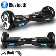 Wind Way Patinete Eléctrico Hoverboard Bluetooth 6.5''