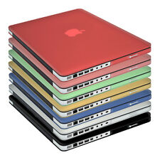 "FUNDA RECUBIERTA DE GOMA PARA APPLE MACBOOK PRO 13"" (SIN RETINA) CASE HARD GOMA"