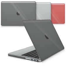 "FUNDA TRANSPARENTE PARA APPLE MACBOOK PRO 13"" (A PARTIR DE 2016) CARCASA"