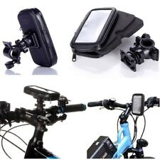 Bicycle Motor Bike Waterproof Holder Case Cover for Apple iPhone 6, 7, 8, X