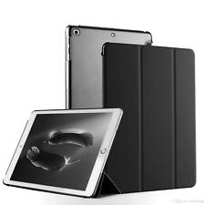 Magnetic Smart Stand Leather Cover For APPLE iPad Air 4 3 2 Mini iPad 9.7 (2018)