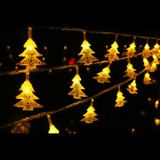 KCASA 3M 20 LED Christmas Tree String Lights LED Fairy Lights for Festival
