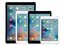 Apple iPad 2/4/Air 1/Air 2 - 16/32/64GB, Black/White/Grey/Gold, Wi-Fi/Cellular
