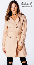 Trench Coat, Women's, Smart outerwear