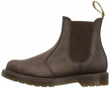 Dr Martens 2976 Chelsea Dealer Boot in Gaucho Crazy Horse