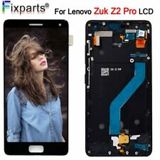 """Per 5.2 """"Lenovo ZUK Z2 Pro Display LCD Touch Screen Digitizer Assembly Parti di"""