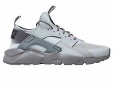 Mens Womens Nike Air Huarache Run Ultra 819685 021 Trainers Grey Shoes