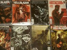 DC Vertigo Comics: John Constantine HELLBLAZER Occult, Horror, Warlock, Legends