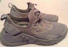 Nike Air Huarache Drift Grey /White Trainers - Brand New - Men's Sizes Available