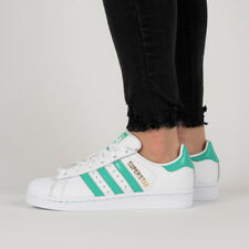SCARPE DONNA/JUNIOR SNEAKERS ADIDAS ORIGINALS SUPERSTAR [B41995]