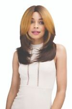 100% HUMAN HAIR BLEND BRAZILIAN SCENT LACE WIG - JANET COLLECTION SAMALA