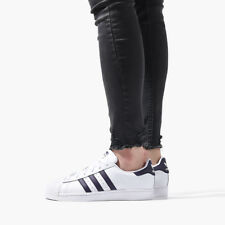 SCARPE DONNA SNEAKERS ADIDAS ORIGINALS SUPERSTAR W [DB3346]