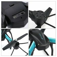 Quadcopter S31 Headless Mode Mini RC Helicopter Drone 2.4Ghz 6-Axis Gy W#