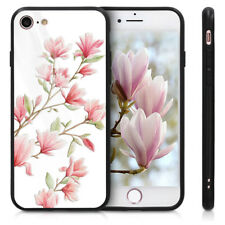 Custodia rigida per Apple iPhone 7 8 silicone 3D back cover