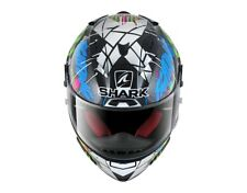 Casco Shark Race-R pro Carbono Lorenzo Catalunya Gp Réplica