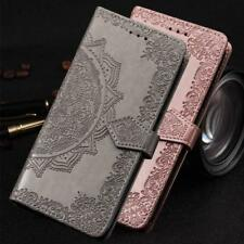 For Samsung Galaxy J3 J5 J7 2017 S8 S9 Plus Wallet Leather Flip Phone Case Funda