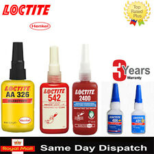 LOCTITE 319|324|326|510|515|518|565|572|577|660   50ML 300ML / 250ML Thread lock