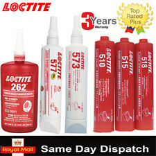 LOCTITE 326|510|515|518|565|572|577|262/573   50ML 300ML 250ML Thread lock super