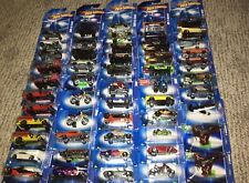 HOT WHEELS ALL STARS & STARS (2007-2008)