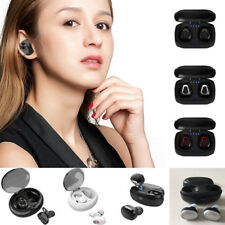 Wireless TWS Mini True Bluetooth4.1 Twins Stereo In Ear Earphone Headset Earbuds