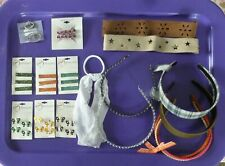 Assorted Hair Accessories NEW!
