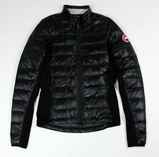 BRAND NEW - Canada Goose Women's Hybridge Lite Jacket Black - MSRP $550