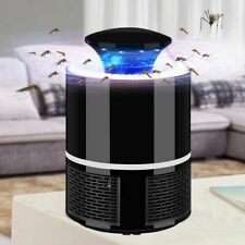 USB Electronic Bug Insect Mosquito Killer Indoor Mosquito Trap Inhaled Lamp