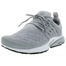 Nike Mens Nike Air Presto  Padded Insole Running Shoes Sneakers BHFO 4205