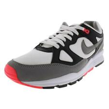 Nike Mens Air Span II Running Low Top Trainer Athletic Shoes Sneakers BHFO 6640