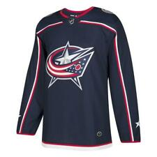 Authentic Columbus Blue Jackets Jersey Adidas Home Jersey NHL