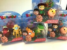 Kazoops! Action Figures BNIB UK Seller Fast n Free Delivery