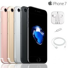 Apple iPhone 7 128GB 32GB Factory Unlocked Smartphone - Various Colour UK