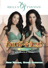 EXERCISE-BELLY TWINS-INDI HOP (DVD/HIP HOP/ENG-SP SUB)                 N DVD NEW